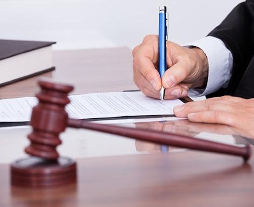 Droit de la famille : succession par avocat Demey