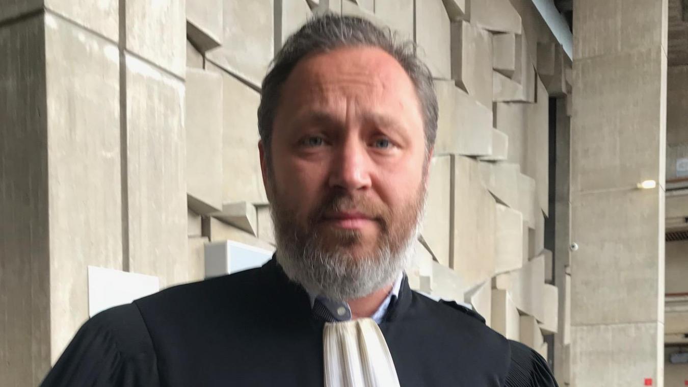 Eric Demey avocat